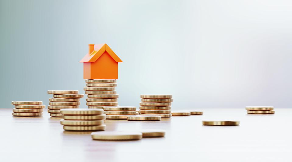 25 property quotes to keep your investments on track. Source: Getty