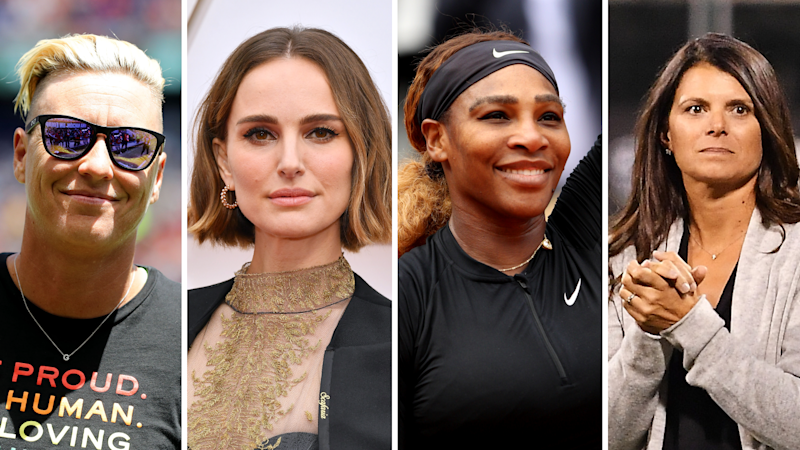 Actress Portman, tennis star Williams join several former USWNT stars to bring NWSL to Los Angeles