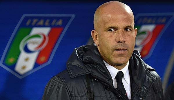 International: Di Biagio interimsweise neuer Nationaltrainer Italiens