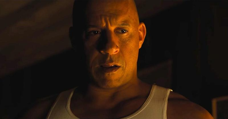 Fast and Furious 9 teaser: It's all about the family