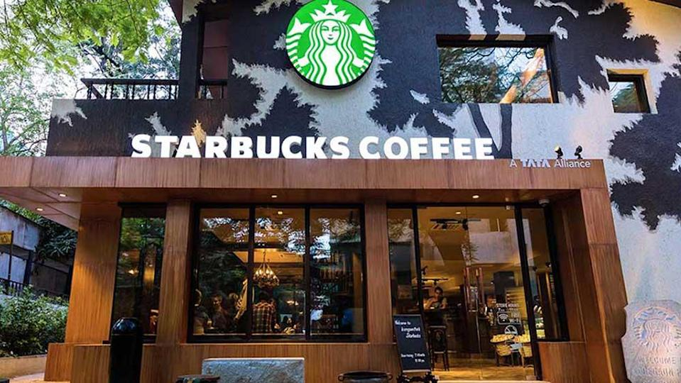 Starbucks Earnings Beat, But Stock Falls On Mixed Outlook