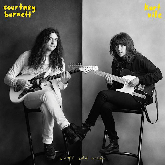 "<p>A collaboration between two of indie rocks leading lights — whose first names happen to be Kurt and Courtney — promises to be one of fall's biggest indie releases, given the popularity of both artists on their own. Based on the preview track and video ""Over Everything,"" this is going to be one album you don't want to sleep on. </p>"