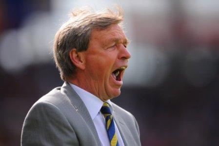Graham Turner, Shrewsbury Town manager