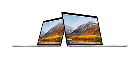 Apple Updates MacBook Pro with Faster Performance and New Features for Pros