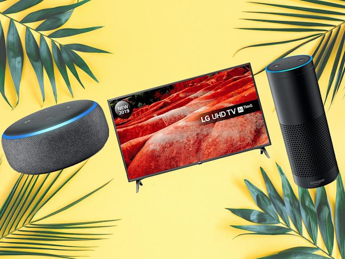 The annual summer sale is just around the corner. With just a few days to go until Amazon Prime Day, members can look forward to more than a million exclusive deals across a range of goods, from tech and home appliances to fashion and beauty.The online retailer is promising the biggest and longest Prime Day ever, with deals across the site running for 48 hours, which is a significant increase on last year's 36 hour sale.The good news is that you don't even have to wait for Prime Day to enjoy discounts, the sale has already begun over on Amazon's website, with daily deals that are available for a limited time only. But not all Amazon customers can enjoy the discounts. In order to take part in the sale, you have to be a member of Amazon Prime, as the name suggests.If you're already a Prime member you will automatically get access to the deals, but if you're not yet a member, you can sign up now to enjoy the deals both before and during the big event.Here at IndyBest, we've been busy finding you a selection of the best deals that are already available, to help you shop at your savviest. We'll continue updating these deals before the big event, so stay tuned for the best discounts available on Amazon leading up to the sale.We've also recruited our tech experts to give you advice on how to find the best discounts. To find out how to make the most of the sale and more, read our Amazon Prime Day guide.But for the lowdown on the best deals available on Amazon right now, look no further than our roundup of deals below. When is Amazon Prime Day 2019?This year's Amazon Prime Day will run from Monday 15 July to Tuesday 16. It will start at midnight, Pacific Time, which is 8am GMT on Monday.For the first time ever, Amazon's sale will run for 48 hours, making it the longest Prime Day sale yet. The time frame of each sale has increased over the past few years – going from 24 hours, to 30 and then 36 last year. How can I take part in Amazon Prime Day this year?In order to enjoy Ama