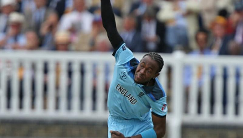 Jofra Archer's Tweet About His Inclusion in the Team Comes True As he Gets the Test Cap Ahead of Second Match, Ashes 2019