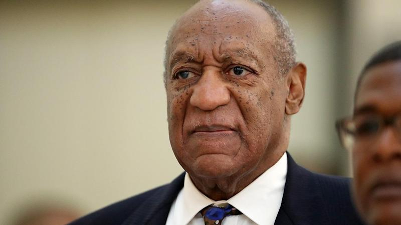 Sexual details of bill cosby case