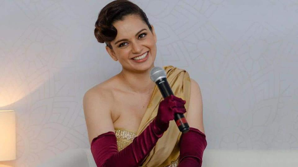 Kangana Ranaut has right to express her thoughts: Bombay HC