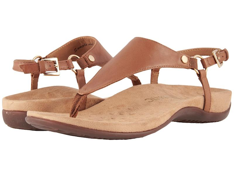 Vionic Kirra Sandals. (Photo: Zappos)