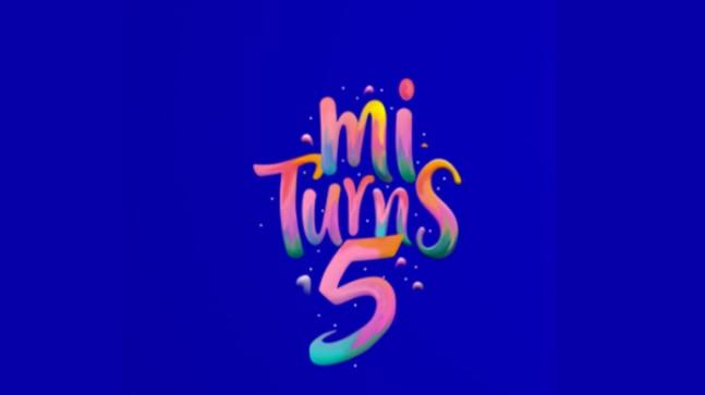During the Mi Turns 5 sale, the company is selling several Xiaomi products with a massive discount. In addition, For the Mi Turns 5 sale Xiaomi has partnered with State Bank of India to offer 5 per cent off to buyers shopping with SBI credit cards. Let's take a quick look at the 10 best offers available during the Mi Turns 5 sale.