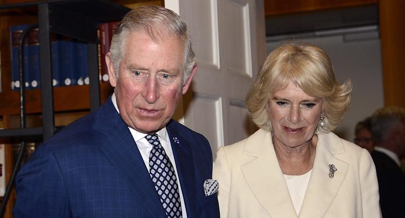 Prince Charles, Camilla to honour Canadian soldiers who died in Afghanistan
