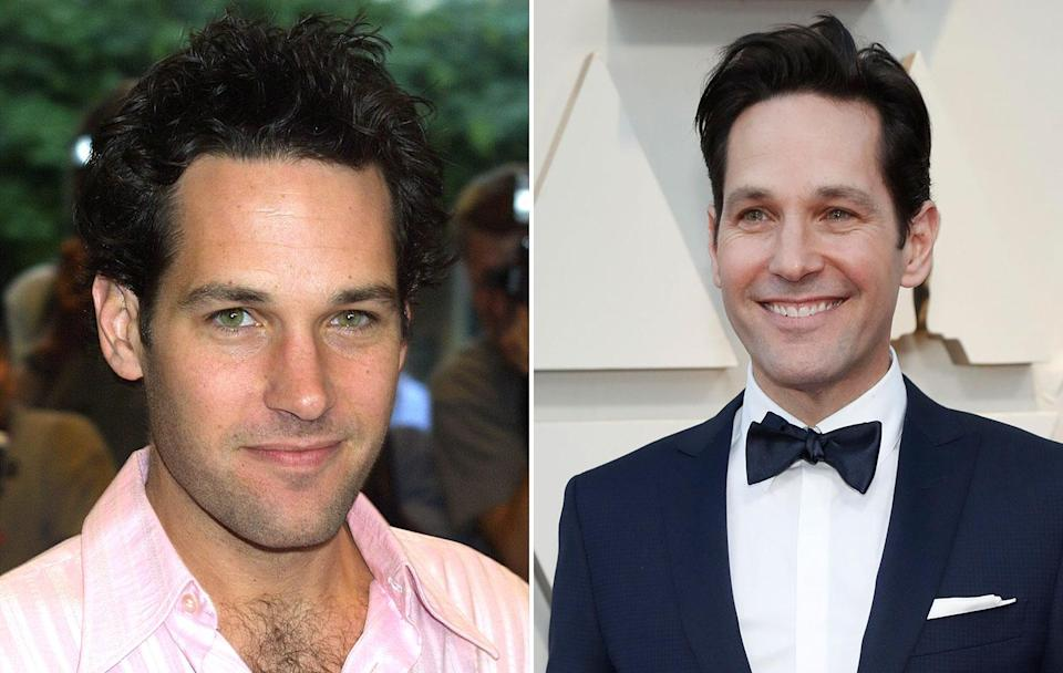 <p>The <em>Ant-Man</em> actor looks as good now as he did playing Josh in the 90s high school movie <em>Clueless</em>. (Photo by George De Sota/Getty Images) </p>