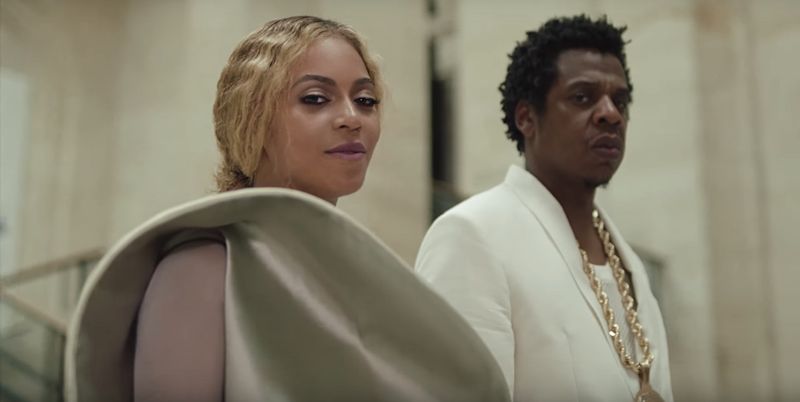 The Most Intimate Lyrics from 'Everything Is Love'