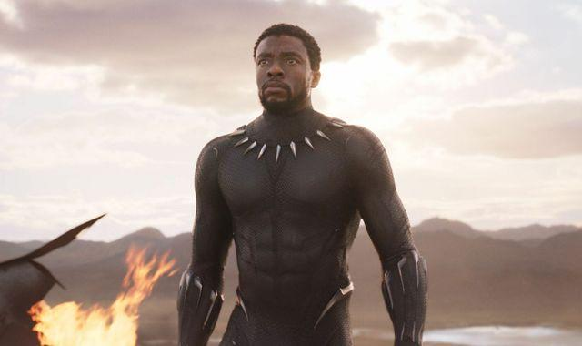 Chadwick Boseman: Marvel actors' tributes after Black Panther star's shock death