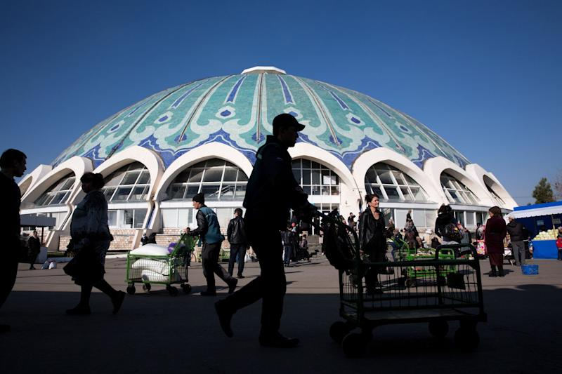 Uzbekistan Holds Parliamentary Elections Under New Leader
