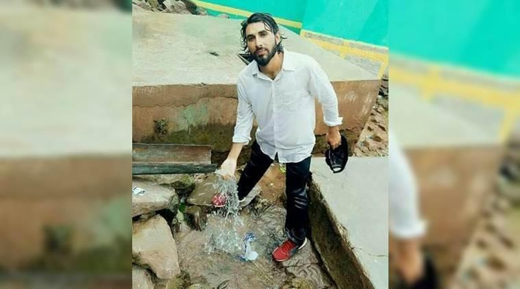 Young Rifleman Aurangzeb laid to rest amid anti-Pak slogans in Poonch