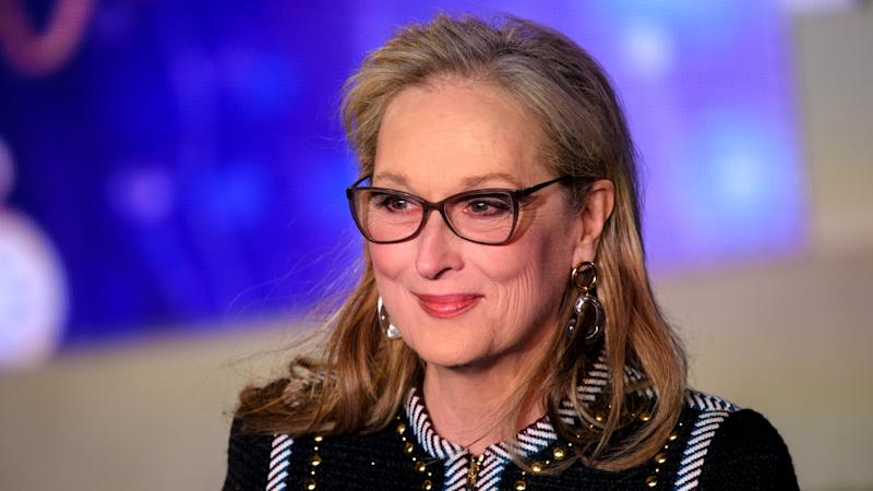 Ryan Murphy shares first look at Meryl Streep and 'icon-packed' cast of The Prom