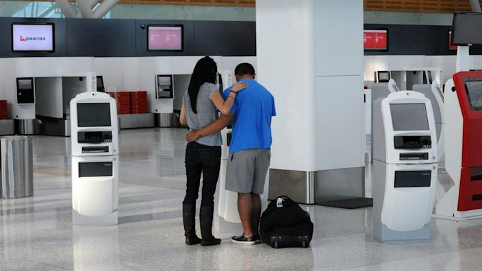 Couples will now need to prove their English proficiency to gain a partner visa