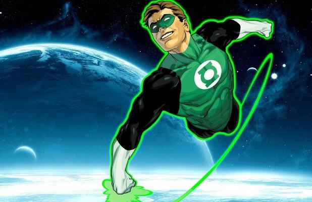 'Green Lantern' TV Series to Feature Sinestro, 2 Different Green Lanterns