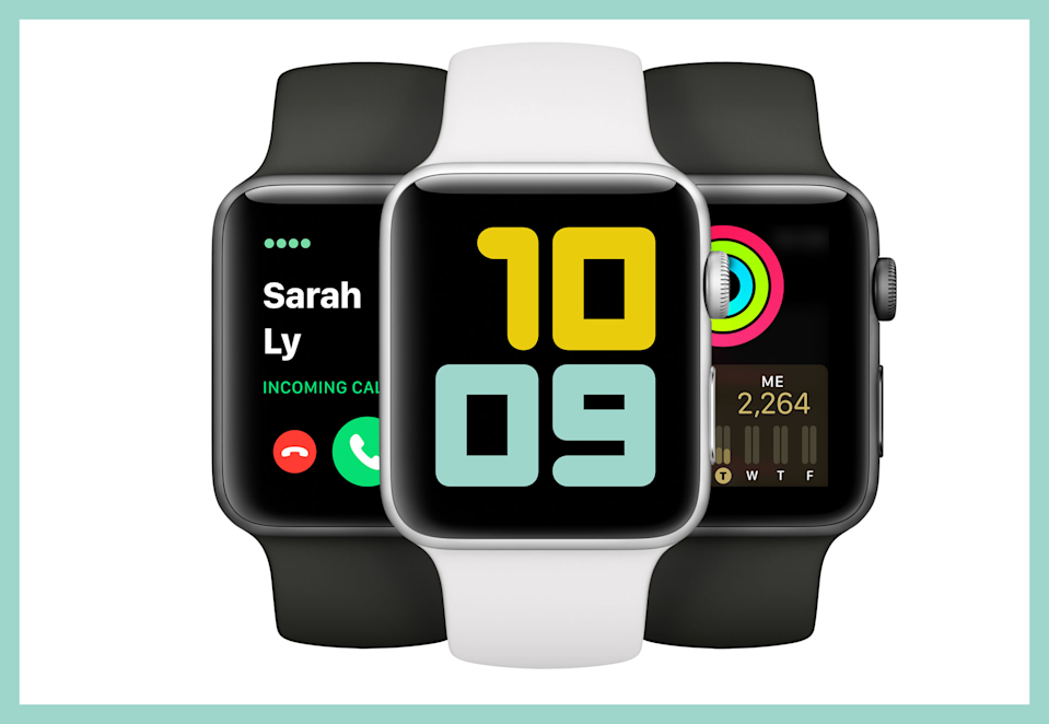Send it with a Digital Touch, thanks to the Apple Watch (Photo: Apple)