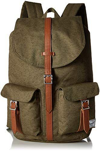 """<p><strong>Herschel Supply Co.</strong></p><p>amazon.com</p><p><a href=""""http://www.amazon.com/dp/B07B9Y152Y/?tag=syn-yahoo-20&ascsubtag=%5Bartid%7C2140.g.25752244%5Bsrc%7Cyahoo-us"""" rel=""""nofollow noopener"""" target=""""_blank"""" data-ylk=""""slk:Shop Now"""" class=""""link rapid-noclick-resp"""">Shop Now</a></p><p>This gift ideas is definitely an upgrade from the backpack he used in college.</p>"""