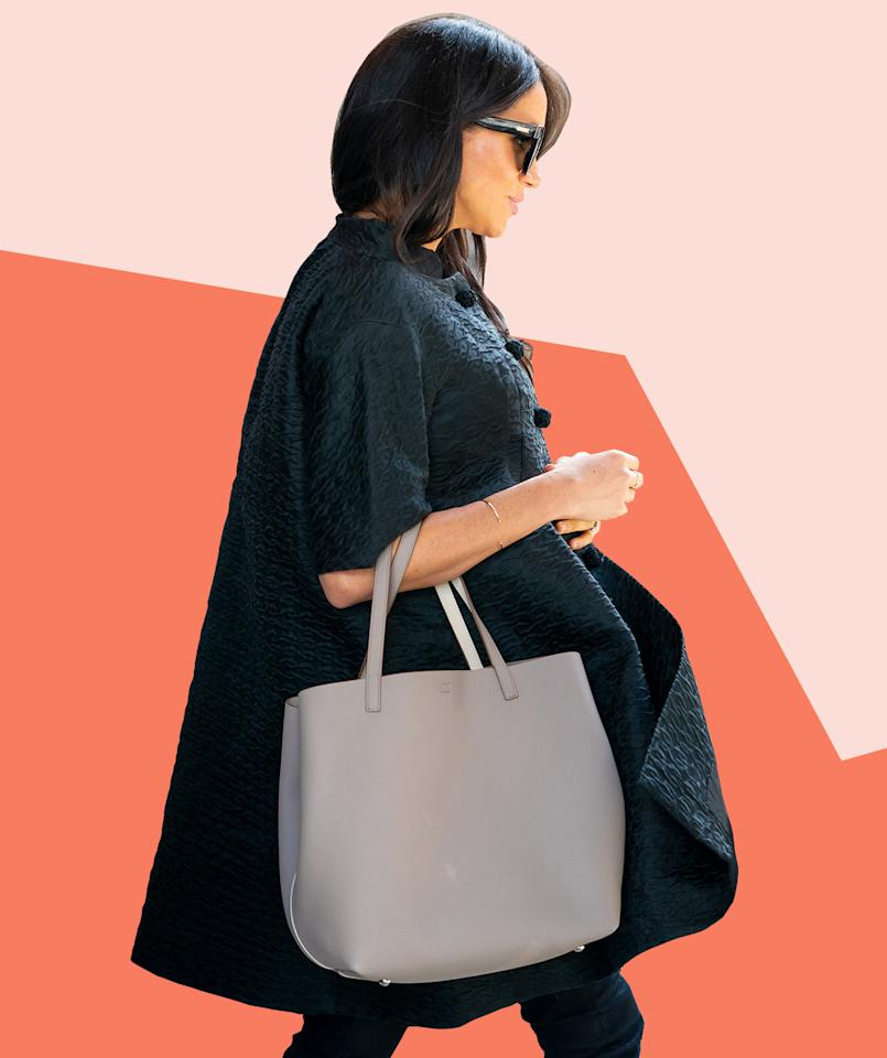 Meghan Markle s Latest Tote Bag Is Everything—Shop 5 Look-Alikes Here 6c0e679ae7051