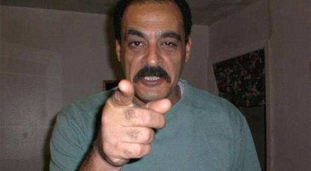 Sarah and Amina's father Yaser Said, 58, has been placed on the FBI Ten Most Wanted list. He remains at large.