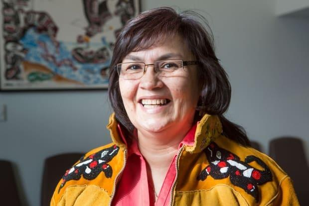 In Yukon, Kwanlin Dün First Nation Chief Doris Bill kept a close eye on the vote and says Archibald's win sends an encouraging message to other women. (Fritz Mueller - image credit)