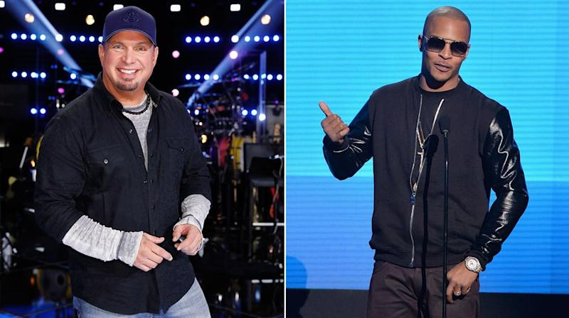 Garth Brooks, T.I., Nick Offerman Added as SXSW Speakers
