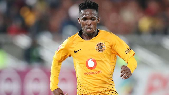 The on-loan midfielder has thanked Amakhosi for being patient with him amidst his injury struggles