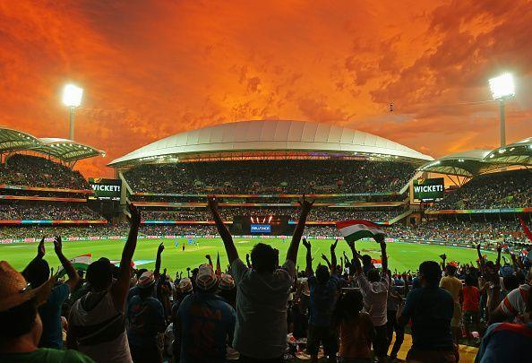 There are countless cricket fans in India and Pakistan, but what about the rest of the world?
