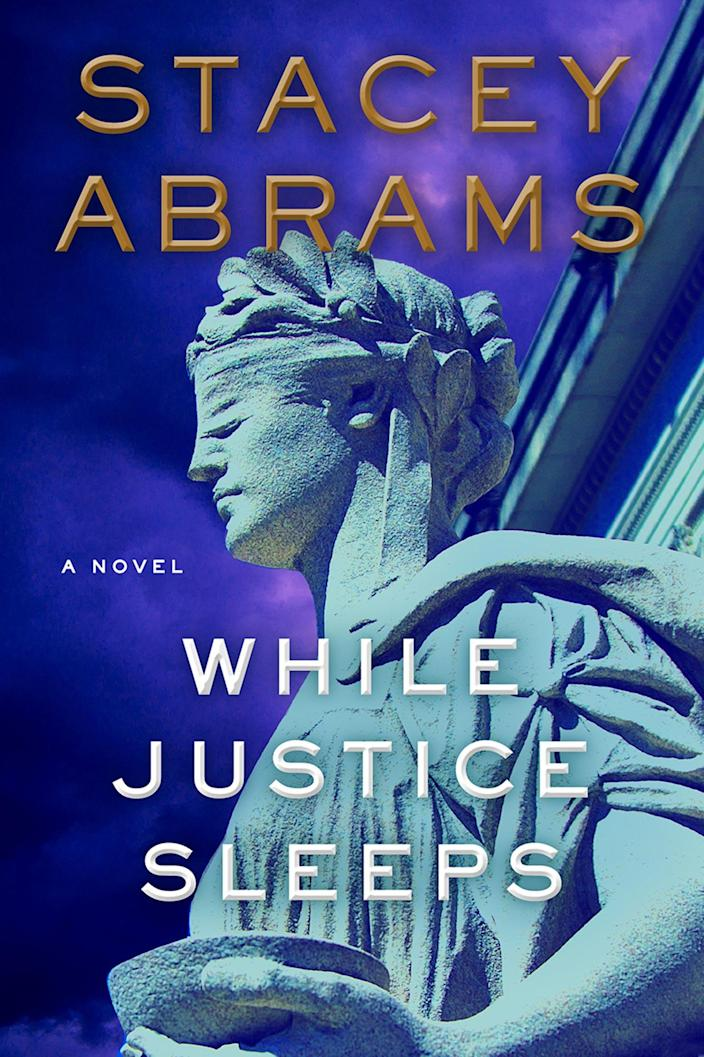 <p>The political leader, who has long moonlighted as a romance novelist under the pen name Selena Montgomery, releases her first legal thriller — starring Avery Keene, a young law clerk who uncovers a conspiracy theory that involves her boss, a beloved Supreme Court justice. (May 11)</p>