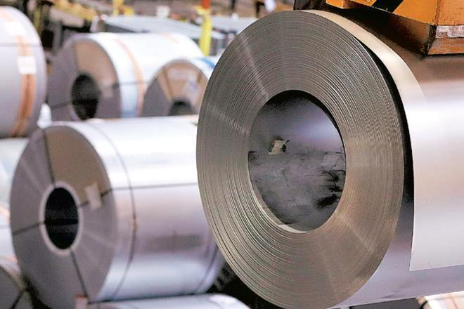 Steel sector to have good scenario in current year and the next