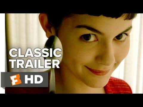 """<p><em>Amélie</em> (which got the much better title <em>The Fabulous Destiny of Amélie Poulain</em> in its native France) is one of the kindest films ever made, each frame bursting with mischief and lust for life. Hyper-saturated reds, yellows, and greens evoke an <a href=""""https://www.prevention.com/life/g28088715/fall-quotes/"""" rel=""""nofollow noopener"""" target=""""_blank"""" data-ylk=""""slk:autumn afternoon"""" class=""""link rapid-noclick-resp"""">autumn afternoon</a>, and Audrey Tautou's performance is, how you say, <em>parfaite</em>.</p><p><a class=""""link rapid-noclick-resp"""" href=""""https://www.amazon.com/Amelie-Audrey-Tautou/dp/B08YJMHFG4/?tag=syn-yahoo-20&ascsubtag=%5Bartid%7C2141.g.33512165%5Bsrc%7Cyahoo-us"""" rel=""""nofollow noopener"""" target=""""_blank"""" data-ylk=""""slk:Stream Now"""">Stream Now</a></p><p><a href=""""https://www.youtube.com/watch?v=HUECWi5pX7o"""" rel=""""nofollow noopener"""" target=""""_blank"""" data-ylk=""""slk:See the original post on Youtube"""" class=""""link rapid-noclick-resp"""">See the original post on Youtube</a></p>"""