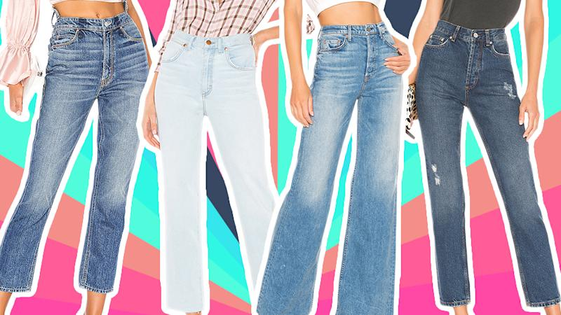 My Favorite Pairs of Designer Jeans You Can Find on Clearance at Revolve