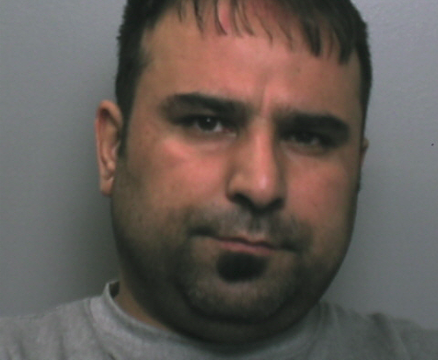 <em>Dana Abdullaha dmitted murdering his wife after she refused to support his application to remain in the UK (PA)</em>