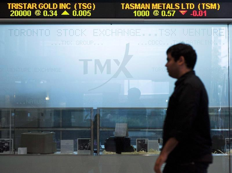 North American stock markets rise on hope of new U.S. stimulus and good news in China