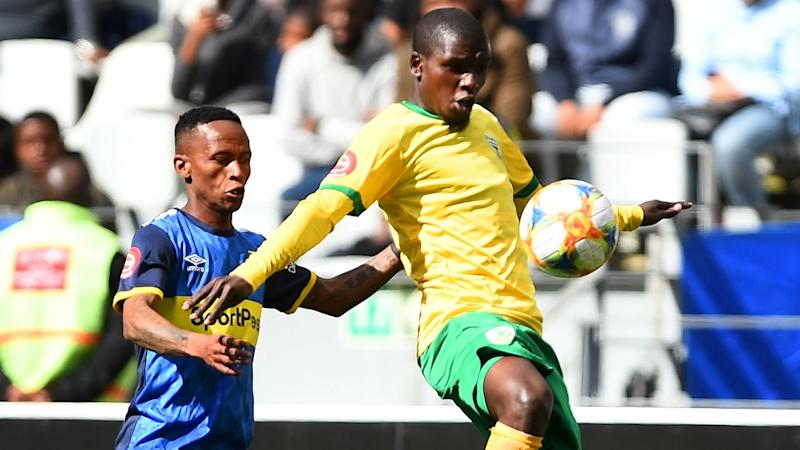 Golden Arrows 1–4 Cape Town City: Lakay hat-trick maintains Citizens' fine form