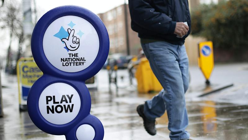 Lottery players could get £5 for matching just two numbers under new rules