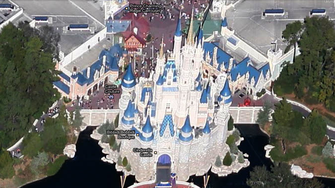 The Rich Hire Handicapped Guides To Cut Lines In Disney?