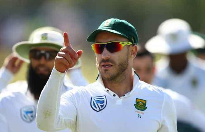 South Africa captain feels frustrated over Dunedin Test draw
