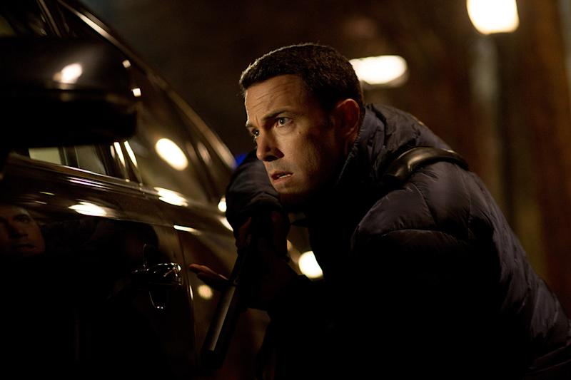 Box office hits and misses: 'The Accountant' files a winning weekend while 'Max Steel' rusts