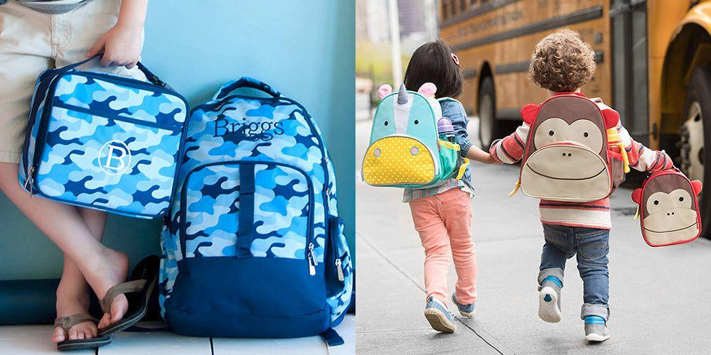 "<p>There's nothing like a new, sleek backpack to get your children excited for <a rel=""nofollow"" href=""https://www.womansday.com/life/g22664253/back-to-school-sales/"">their first day of school</a>. From bright colors and awesome patterns to cute designs, picking out a favorite is no easy task. But this list should help you <a rel=""nofollow"" href=""https://www.womansday.com/life/work-money/tips/a4075/4-backpack-buying-tips-83483/"">narrow down your options</a>.</p>"