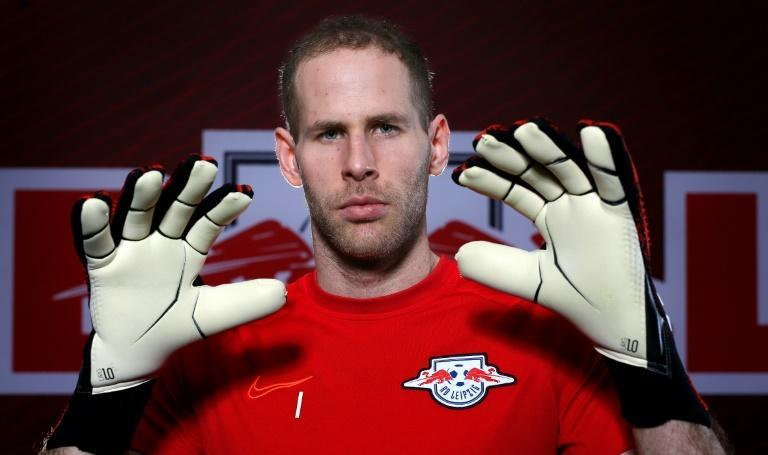 RB Leipzig and Hungary goalkeeper Peter Gulacsi drew criticism for expressing support for gay rights