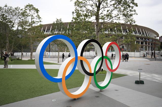 Russia will miss the 2020 Olympics and 2022 FIFA World Cup as punishment by the World Anti-Doping Agency. (Adam Davy/PA Images via Getty Images)