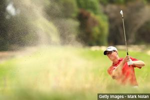 Australia's John Senden fought off the field and the wind for a one-stroke victory at the Valspar Championship, his second on the PGA TOUR