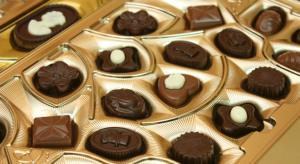 Chocolate - Your guilt free treat