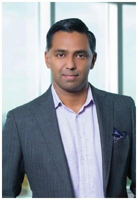 Anand Ablack (CNW Group/Medchart)