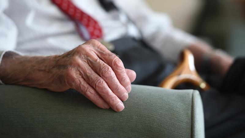 Older people suffered poor mental health over worries about food while shielding