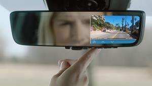 Gentex plans to demonstrate its latest automotive technologies at the IAA Mobility Show in Munich next week, including its new mirror-integrated digital video recorder.